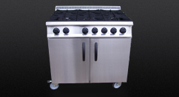 Cooking Equipment Hire
